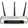 Additional images for TPLINK Ultimate 300MBPS Wireless N 4 Port Gigabit Router With USB Port