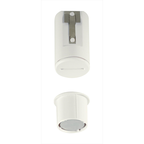 Tx 1510 01 1 Ge Design Line Wireless Recessed Door Sensor