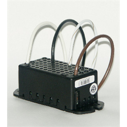 Simply Automated UPB Wire-In Fixture Dimmer Module
