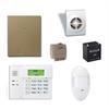 Honeywell Vista 20P Kit with 6151 Keypad, IS335 PIR, Batt, Siren, Power