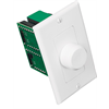 Channel Vision 300W Impedance Matching Volume Control -White