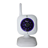 Micasaverde Vera Compatible Wired and WIFI Camera with Night Vision