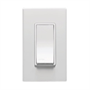 Leviton Vizia+ Hardwire Remote Switch For 3 Way without LED Indicator