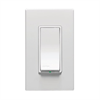 Leviton Vizia+ Hardwire Remote Switch for 3 Way with LED