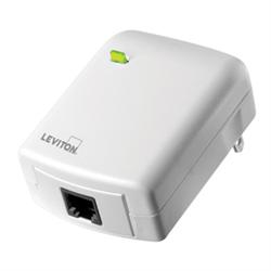 Leviton Vizia RF+ ZWave Serial Interface