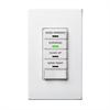 Leviton Vizia RF+ ZWave 4 Button Scene Controller