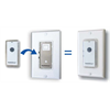 Skylinkhome Wireless Wall Switch With Hand Held Remote
