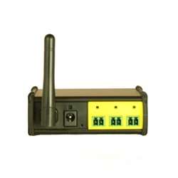 Global Cache iTach WIFI To Contact Closure Controller