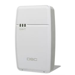 DSC Wireless One Way Repeater