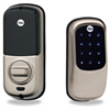 Zwave Keyfree Locks