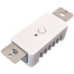 Remotec Zwave Fixture Switch Module, Isolated Relay Output