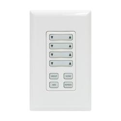 ge 45631 wave wireless lighting. ge zwave stickon keypad controller white ge 45631 wave wireless lighting 4