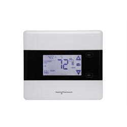 Radio Thermostat Slim Zwave Thermostat