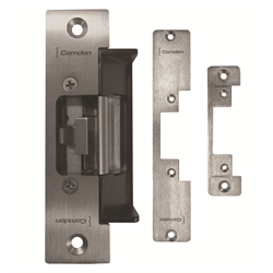 Camden Standard Depth Grade 1 Universal Strike, 12/24V AC/DC, Fail Safe/Secure