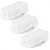 Insteon LampLinc Plug-In Lamp Dimmer 3 Pack Special