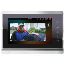 WatchNET SIP Intercom Monitor, 7 Inch LCD