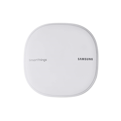 Samsung SmartThings WiFi Mesh Router and Smart Hub