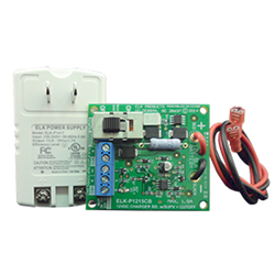 ELK Plug-in 14VDC Power Supply and Charger Board