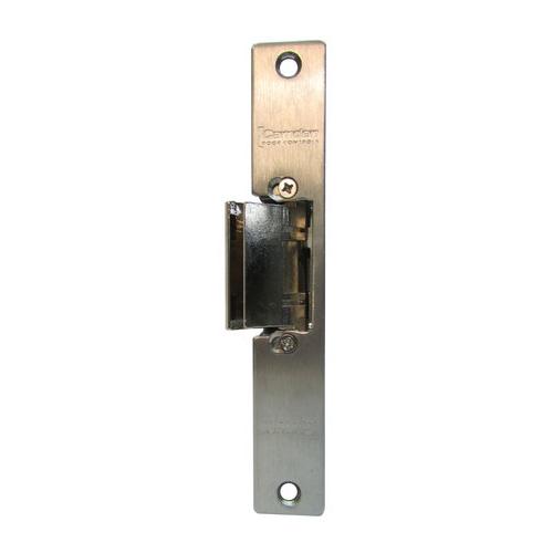 electric door strike door strikescamden electric door strike for glass doors, fail safe, 12vdc enlarge
