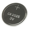 Battery Lithium Coin Cell 3V 160 mAH 20mm