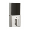 Additional images for Weiser SmartCode 10 Zwave Plus Contemporary Touch Screen Deadbolt, Satin Nickel