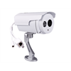 Foscam Wired HD 720p Camera with 20M Night Vision, POE Powered, White