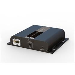 Maxaar HDMI Extender Balun Over CAT5E, CAt6 or HDBaseT, Up to 4K