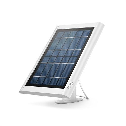 Ring Solar Panel White 8asps7 Wen0