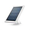 Ring Solar Panel For Battery Spotlight Camera, White