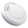 Additional images for First Alert 10 Year Lithium Battery Powered Slim Smoke and Carbon Monoxide Alarm