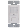 Additional images for Intermatic PIR Occupancy Sensor / Vacancy Detector Automatic Light Switch White