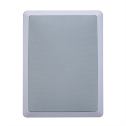 """Channel Vision Aria 6.5"""" In-Wall Speakers, Builder Series"""