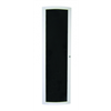 Channel Vision Smoked Door for C-0138 Enclosure
