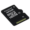 Kingston Class 10 High Speed 32GB MicroSD Card