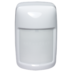 Honeywell Wired PIR Motion Detector, Pet Immune up to 80lbs