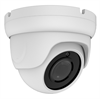 Additional images for Maxaar 4-in-1 Dome Security Camera HD 1080p, CVBS,AHD,HCVI,TVI, 2.8mm, IR, White