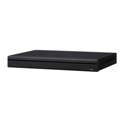 DH OEM 5 In One 16 Channel DVR, HDCVI, Analog, 2IP, TVI, AHD, 3TB HDD
