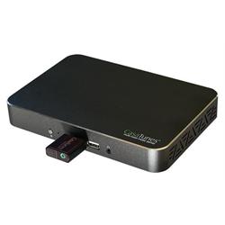 Casatunes Music Server, 2 Streams, 2 Wired Zones, 3 Wireless Zones