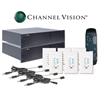 ChannelVision MultiRoom Audio