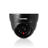 Securityman Dummy Indoor Dome Camera with Flashing LED