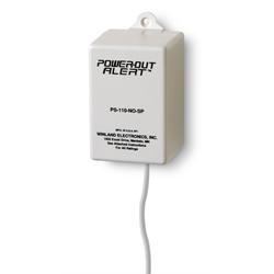 Winland Plug-In AC Power Out Sensor