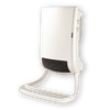 Uniwatt Bathroom Heater 1000-1800W 240V With Towel Holder