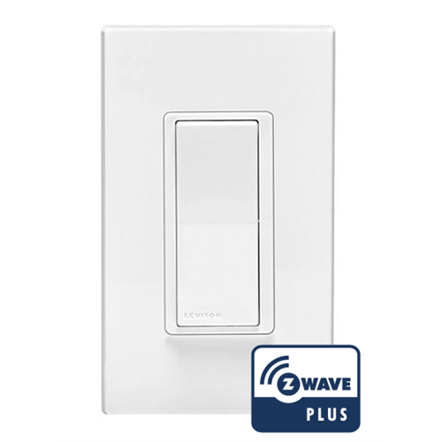 Buy home automation light switch z wave wall switches enlarge aloadofball Image collections