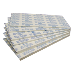 Elk Double Sided Permanent Mounting Tape, Assorted Thicknesses, 156 Pieces