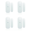 Smanos Wireless Sensor for Doors and Windows, 4 Pack