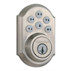 Weiser ZWave Motorized Deadbolt - Satin Nickel (9GED14950-001)