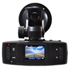 SecurityMan HD Dashcam Vehicle Camera Recorder, 1080p, Night Vision