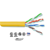 Provo CAT5E Network Cable FT4 300M 1000 FT Yellow