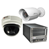 IP Security Cameras / NVRs