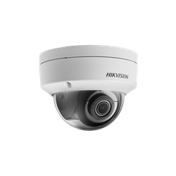 Hikvision IP Network Dome Camera, 2 8mm, Ultra-Low Light, 3MP, IR30M, IP67